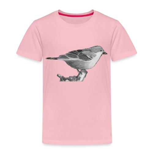 Spatz - Kinder Premium T-Shirt