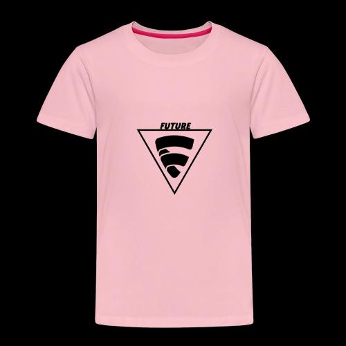 Logotipo de Future/2018 - Camiseta premium niño