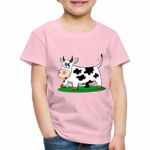 Hilfsprojekt LEBENSLÄNGLICH - Kinder Premium T-Shirt