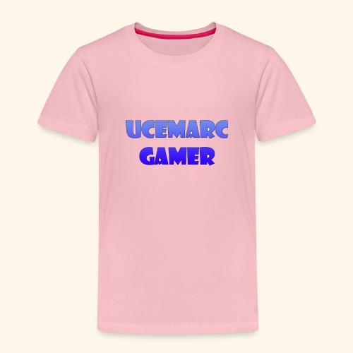 Logotipo del canal - Camiseta premium niño