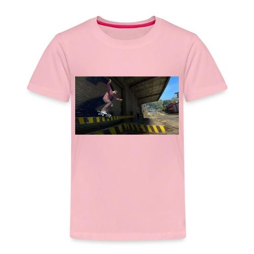 skate 3 - Kids' Premium T-Shirt