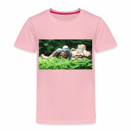 reus - Kinderen Premium T-shirt