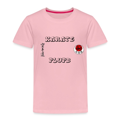 KARATE PLVPB - T-shirt Premium Enfant