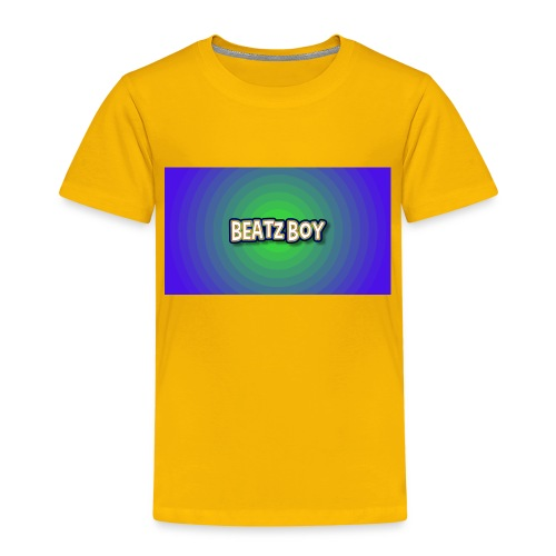 Beatz Boy - Kids' Premium T-Shirt