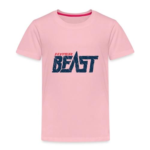 Hyper Beast - Kids' Premium T-Shirt