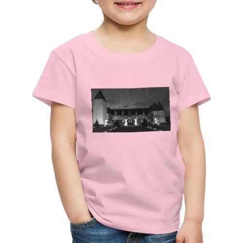 Chrome castle - T-shirt Premium Enfant