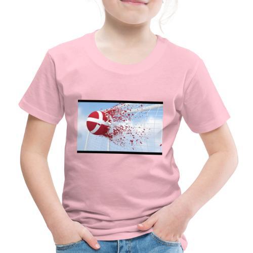 vm 2018 - Børne premium T-shirt