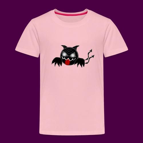 monster - Camiseta premium niño