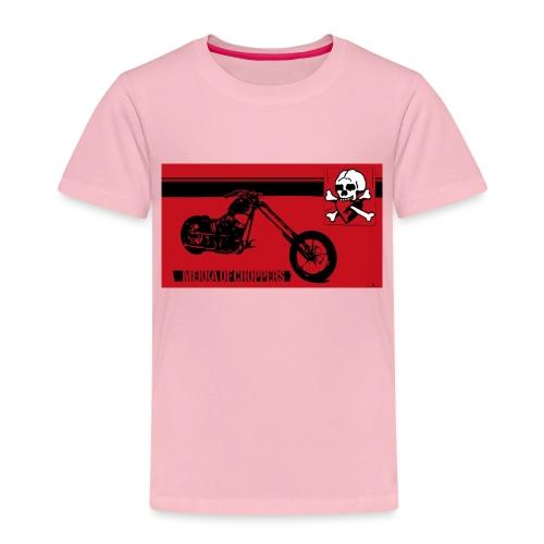 CHOPPERS - T-shirt Premium Enfant
