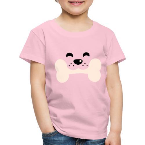 Chewy - Kinderen Premium T-shirt