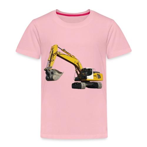Bagger - Kinder Premium T-Shirt