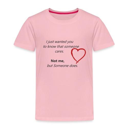 0002 - Kids' Premium T-Shirt