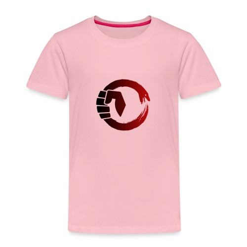 Just Logo - Kids' Premium T-Shirt