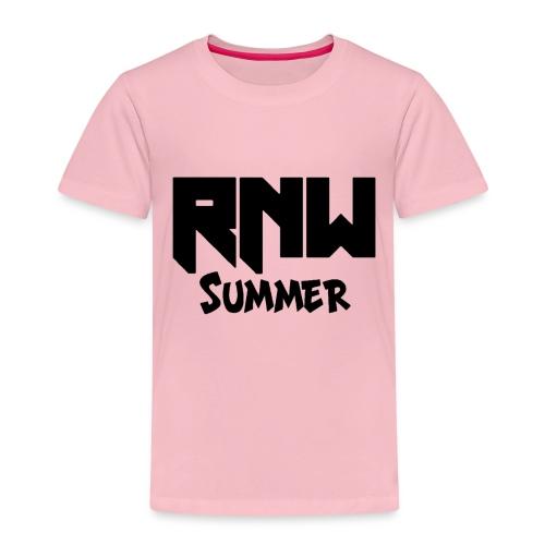 RNW-Summer - T-shirt Premium Enfant