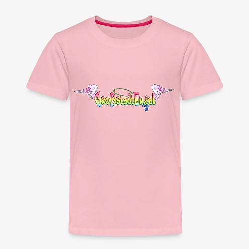 GrossstadtEngel Kindermode und Merchandise - Kinder Premium T-Shirt