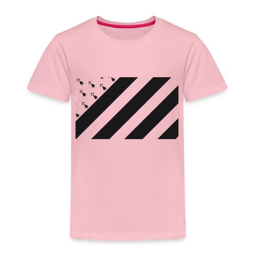 BIG GWENN - T-shirt Premium Enfant