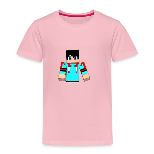 ToasterPlayz - Kids' Premium T-Shirt