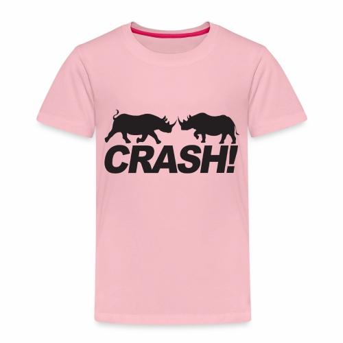 crash - Kids' Premium T-Shirt