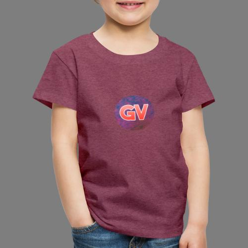 GV 2.0 - Kinderen Premium T-shirt
