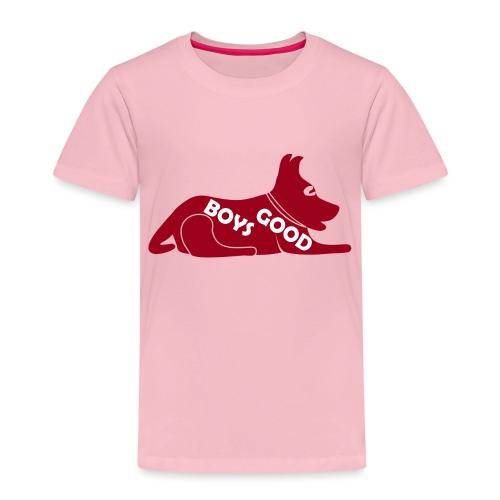 good dog - T-shirt Premium Enfant