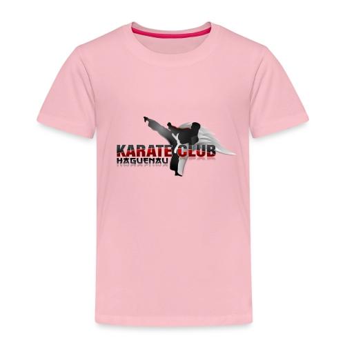 logo kc haguenau 4000 png - T-shirt Premium Enfant