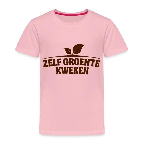 logo5 - Kinderen Premium T-shirt