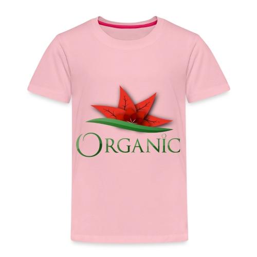 Organic v2 - Camiseta premium niño