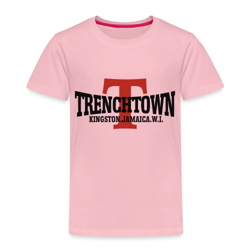 Trenchtown - T-shirt Premium Enfant