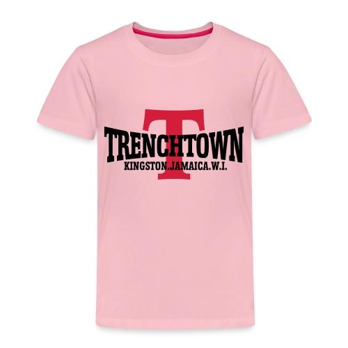 Trenchtown - T-shirt Premium Enfant