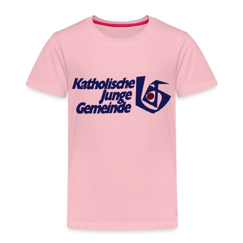 kjgoldschool - Kinder Premium T-Shirt