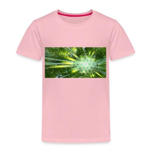Flower of Life - Kinder Premium T-Shirt