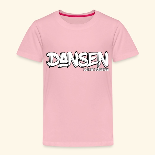 LidingoeDansen - Premium-T-shirt barn