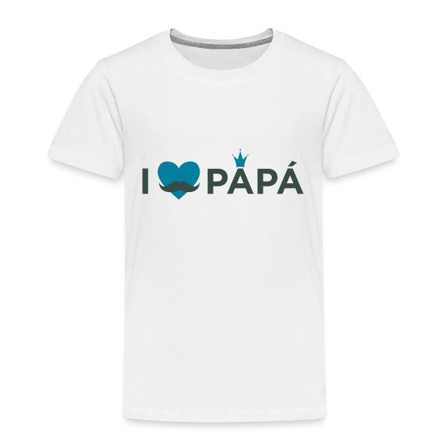 ik hoe van je papa