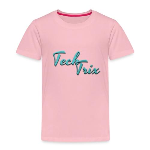 Version 1 - Kids' Premium T-Shirt