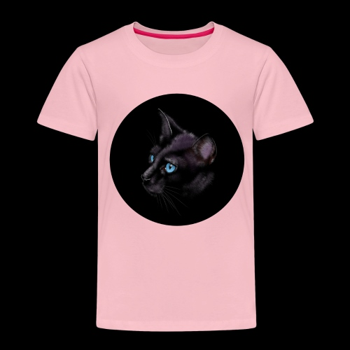 Black Cat - Kids' Premium T-Shirt