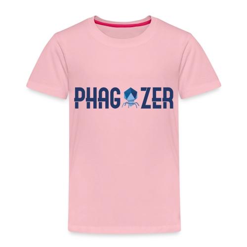 logo Phagyzer - T-shirt Premium Enfant