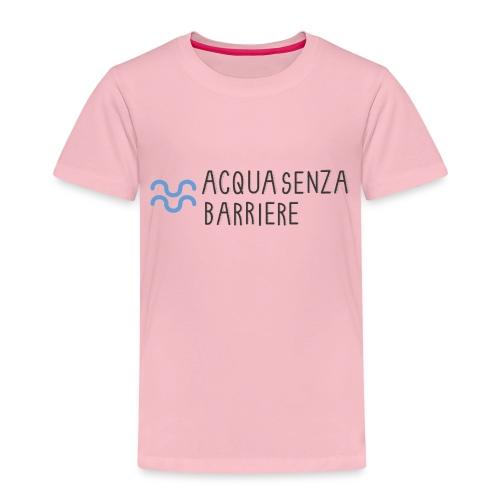 Tavola disegno 20 - Maglietta Premium per bambini