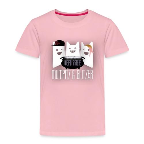 weird sisters 2 - Kinder Premium T-Shirt