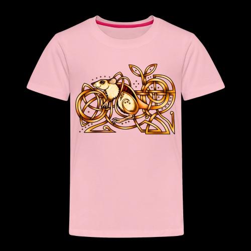 Celtic Rat - Kids' Premium T-Shirt