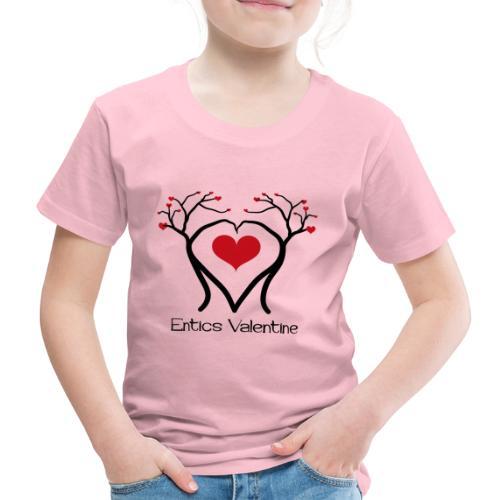 Saint Valentin des Ents - T-shirt Premium Enfant