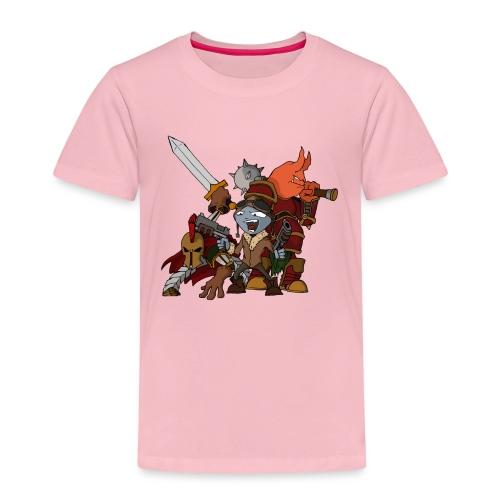enzo 003 - T-shirt Premium Enfant