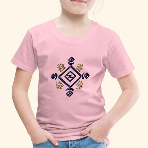 Samirael solo - Kinder Premium T-Shirt