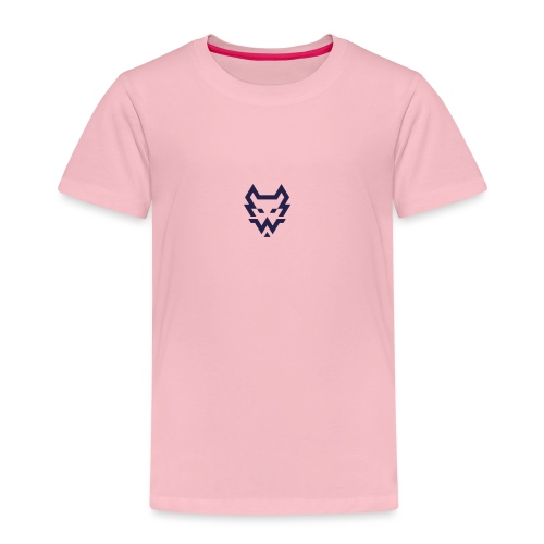 Crashtuber merchandise - Kinderen Premium T-shirt