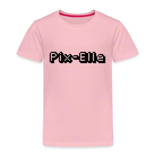 Pix-Elle - T-shirt Premium Enfant