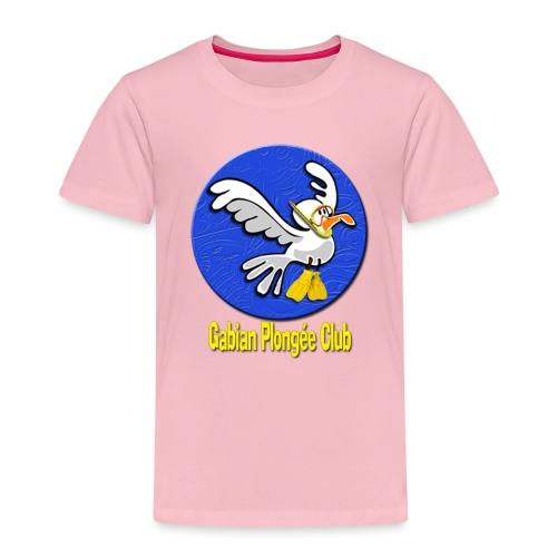 Logo T-Shirt - T-shirt Premium Enfant