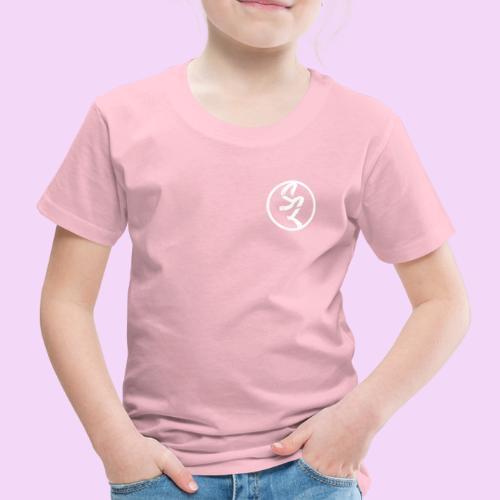 StudioLara Logo - Kinderen Premium T-shirt