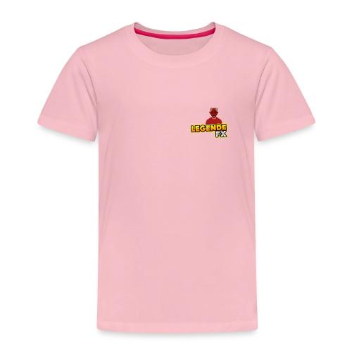 texte.png Sweat-shirts - T-shirt Premium Enfant