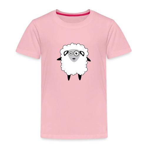 Bleet Sheep - Kids' Premium T-Shirt