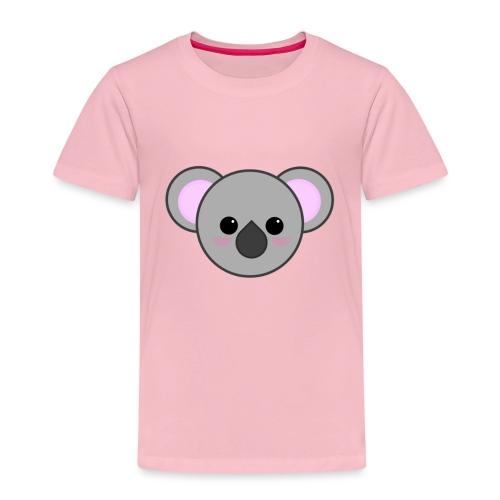 Cutie Koala - Kids' Premium T-Shirt