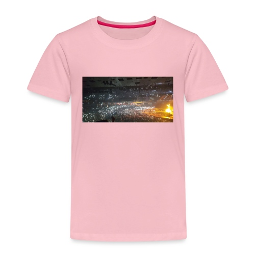 BIEBER - Kinder Premium T-Shirt